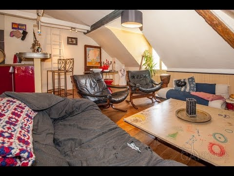 Paris two-bedroom apartment available for rent | Apartment review