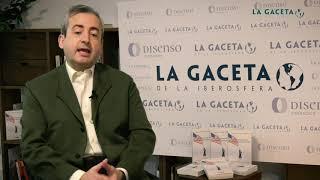 Pedro F. Barbadillo: 'EEUU no se define como una democracia en su Constitución'