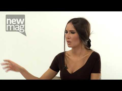 10 Most Promising Armenian Young Actors: Nazeni Hovhannissyan