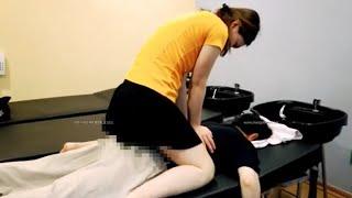 [풀영상]베트남 다낭의 서울이발소 마사지 ASMR vi…