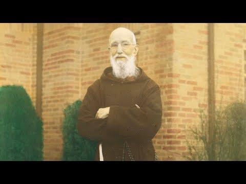 Fr. Solanus Casey: A Walking Proclamation of God's Love