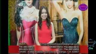 OASIS Live Show, Tuesday December 2, 2014 (Language=Lao) Thumbnail