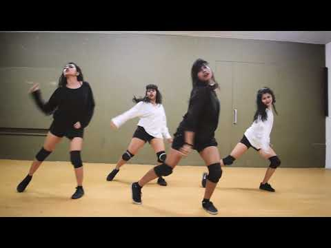 Zara Zara Touch Me  Race  Dance Choreography