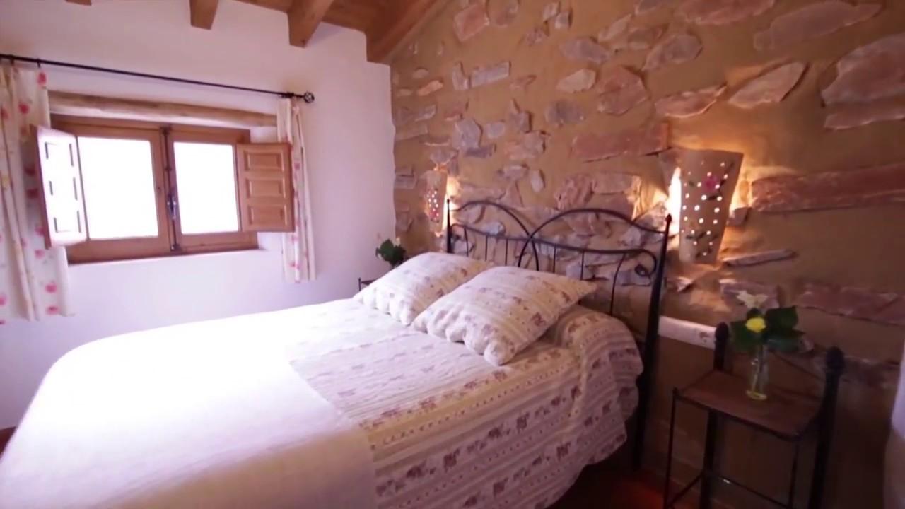 Casas rurales picachico en almer a jacuzzi privado y piscina youtube - Casa rural almeria jacuzzi ...