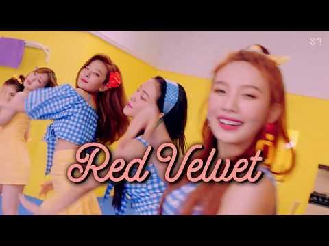 Konser Korean Wave 2019 Red Velvet