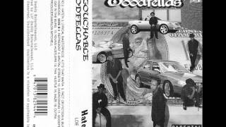Untouchable Goodfellas - Hate