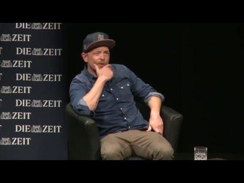 Über Musik und Politik mit Style - Jan Delay im Gespräch // Lange Nacht der ZEIT