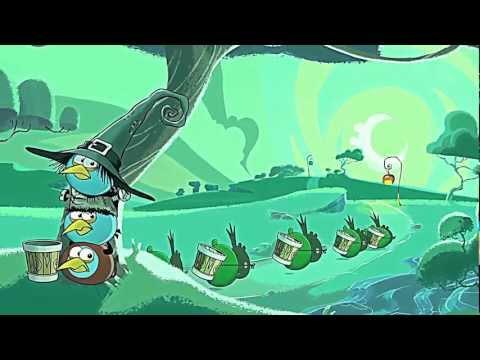 Angry Birds Toons (2013) 2 серия