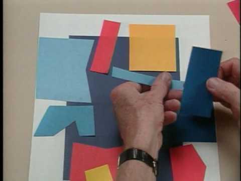 art organic and geometric shapes lessons tes teach