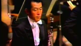 Rachmaninov: Symphony No. 2, Op. 27 - I. Largo - Allegro moderato, Conductor: Leonard Slatkin