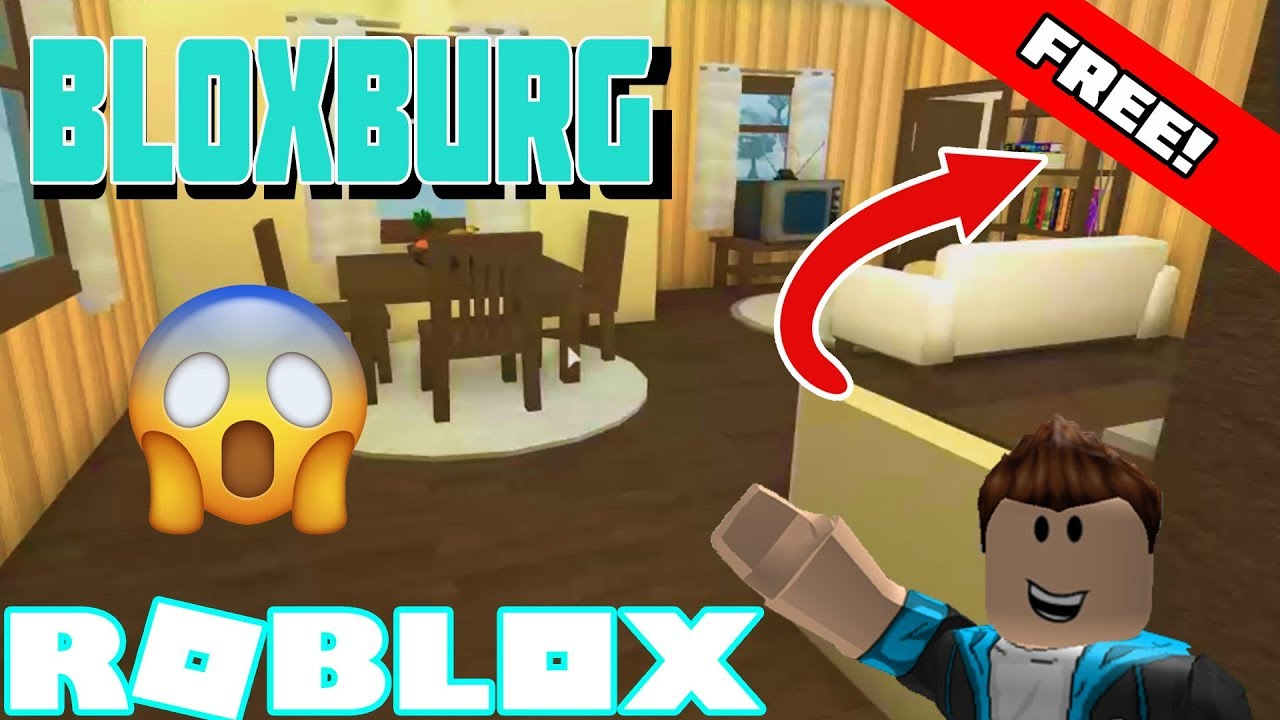 2019 How To Play Bloxburg For Free New Roblox Bloxburg Youtube
