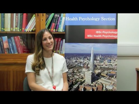 Health Psychology 2015