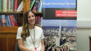 Health Psychology 2015