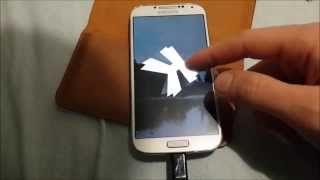 How to update Galaxy s4 to Android KitKat 4 4 2