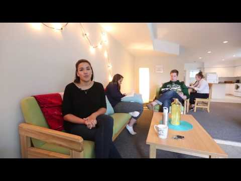 Trent University Residence Room Self Selection