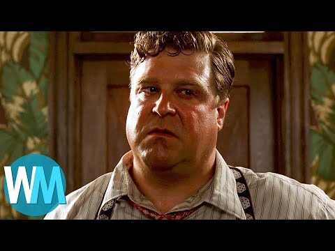 Top 10 John Goodman Performances
