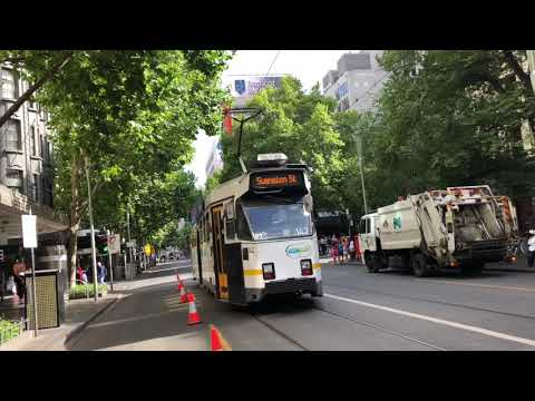 Melbourne Sights Ch14