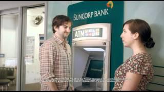 "Suncorp Bank ""Seagulls"" TVC - AdNews"