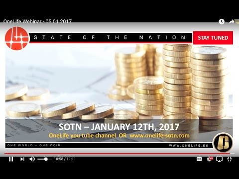 Onelife OneCoin Beats Bitcoin in Usability Hands Down Merchants Agree