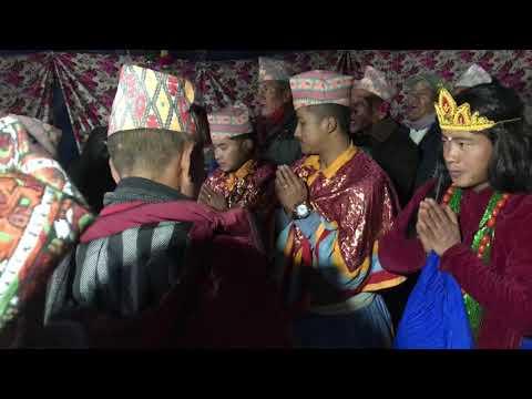 Gurung Krishna Charitra- Part 3(Lamagaun-Simpani,Lamjung)