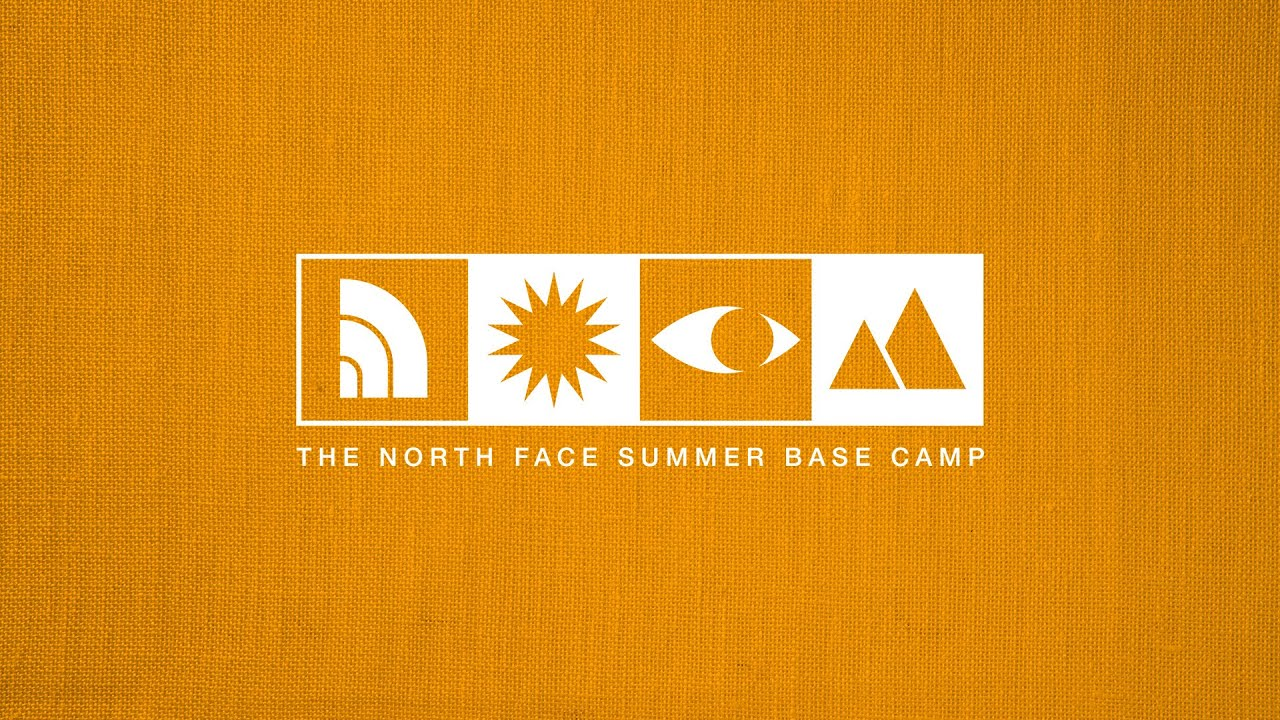 The North Face Summer Base Camp | Backyard Base Camp with Hilaree