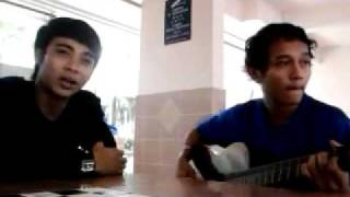 Repeat youtube video SanoTri - Kau Yang Bertanda (Original)