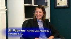 Must See Interview With FL Divorce Family Law Attorney Jill Warren on, The Peter G Show.