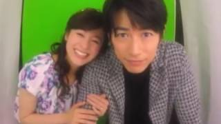 【Dean Fujioka Express】6 はぴまりExpress ほのぼのキュンキュンの抱...