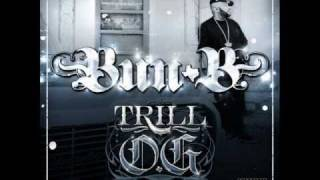 Bun B Right Now ft. Pimp C, Tupac, Trey Songz Lyrics