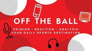 WATCH | OTB AM | LIVE - Coleman, Nations League Explainer, Gary O