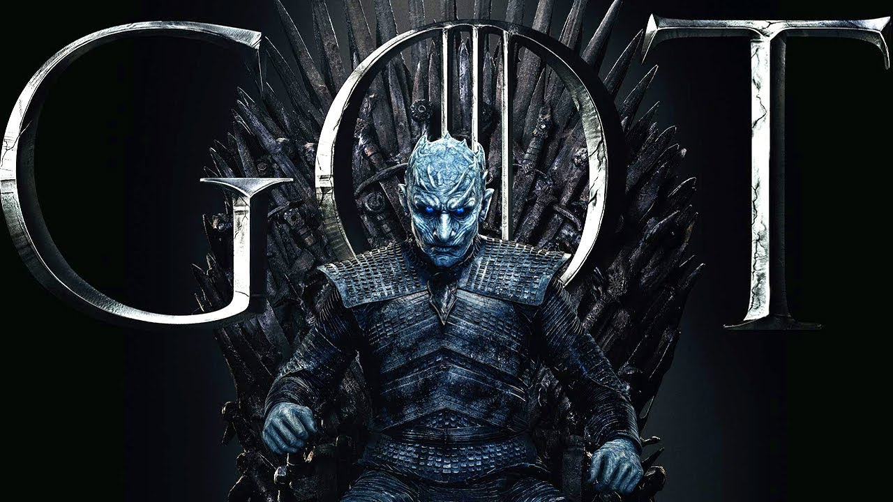 8. Staffel Game Of Thrones