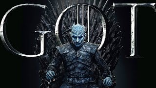 GAME OF THRONES Staffel 8 | Die ultimative Vorbereitung auf das Finale