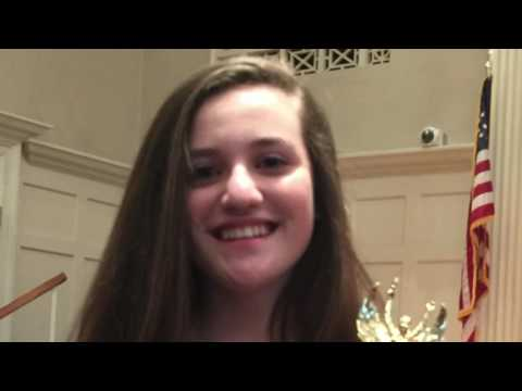 Bardstown Middle School Speech and Drama 2015 2016