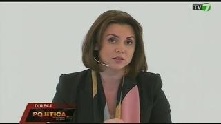 Politica Cu Natalia Morari (21.02.17)