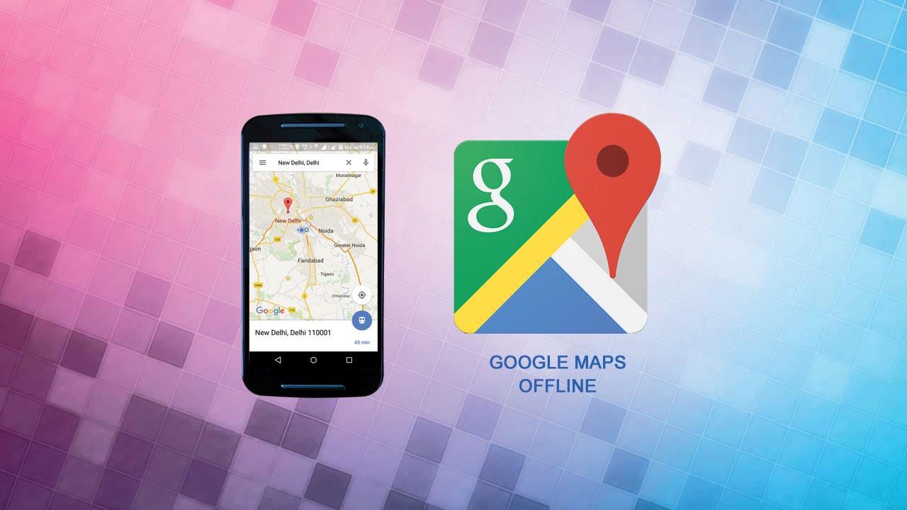 google maps - 1280×720