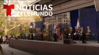 Noticias Telemundo, 11 de noviembre 2019 | Noticias Telemundo