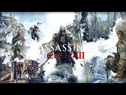 Assassin's Creed III (2012) - Film d'action Complet en Franç