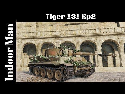 tiger 131 preferential matchmaking