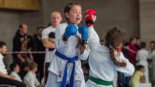 Чемпионат и Первенство Омской области по всестилевому каратэ
