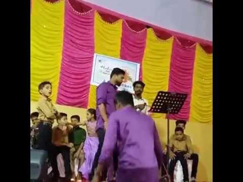 Al falah orchestra uppala