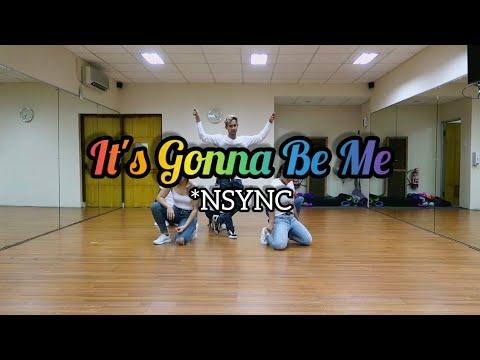 *NSYNC - It&39;s Gonna Be Me Choreography DANCE  FITNESS  At PHKT Balikpapan