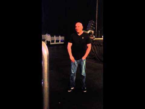 Dana White talks favorite fights