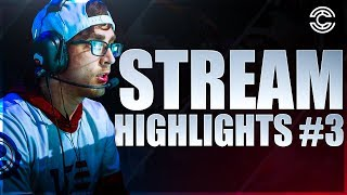 Clayster's Stream Highlights: Black Ops 4 - Day 3 (BO4)