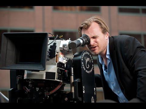 All Christopher Nolan Films Ranked