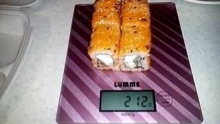 видео суши недорого пермь