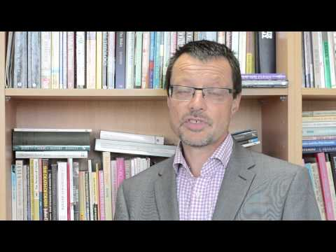Welcome message from Oasis College Principal, Adrian Smith