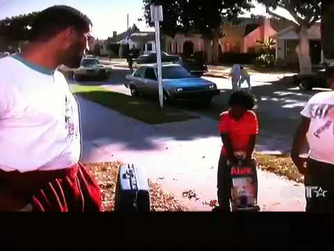 "Child Star Kenneth Brown ""Boyz N Da Hood"" Is Now A Pastor"