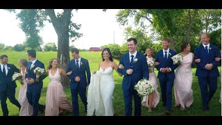 Nick and Alex Hartmann Hartmann Wedding Highlight