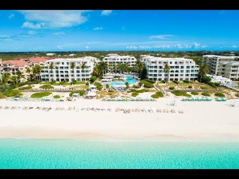 Turks & Caicos Real Estate - The Palms Resort