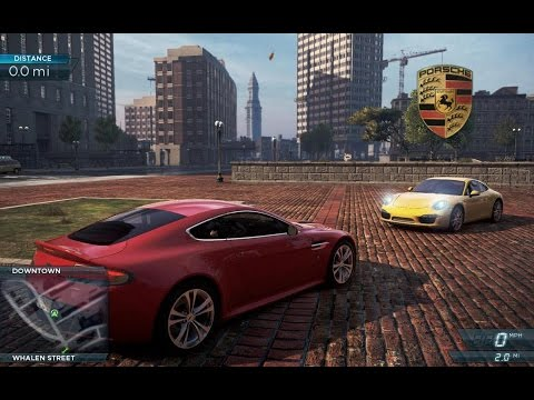 HOW TO DOWNLOAD NFS MOST WANTED 2012 HIGHLY COMPRESSED 6MB